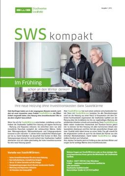 Bild von SWS kompakt 1_2015