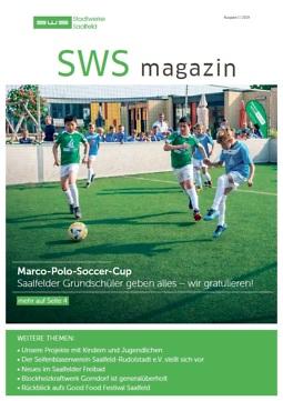 Bild von SWS Magazin 1_2019