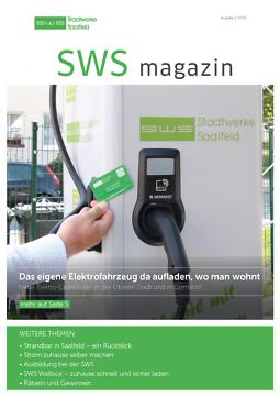 Bild von SWS Magazin 1_2020