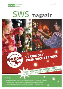 Bild von SWS Magazin 2_2020